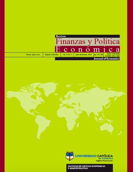 Desafios De Las Politicas De Inclusion Financiera En El Peru Revista Finanzas Y Politica Economica